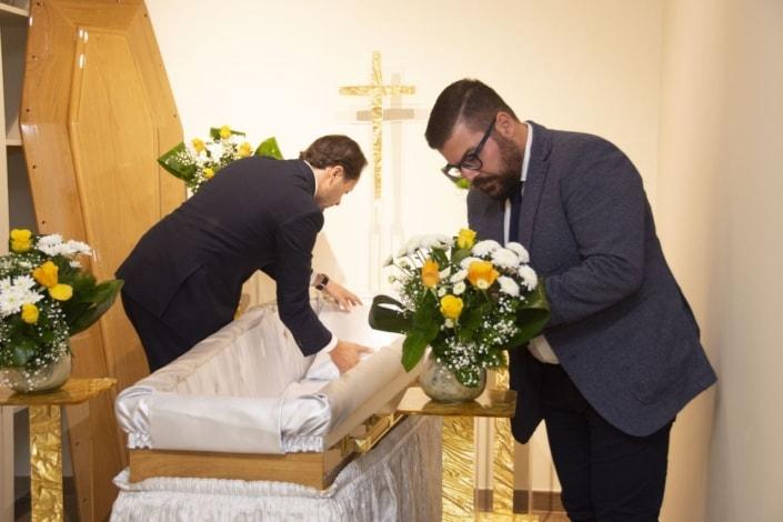onoranze funebri fonte nuova